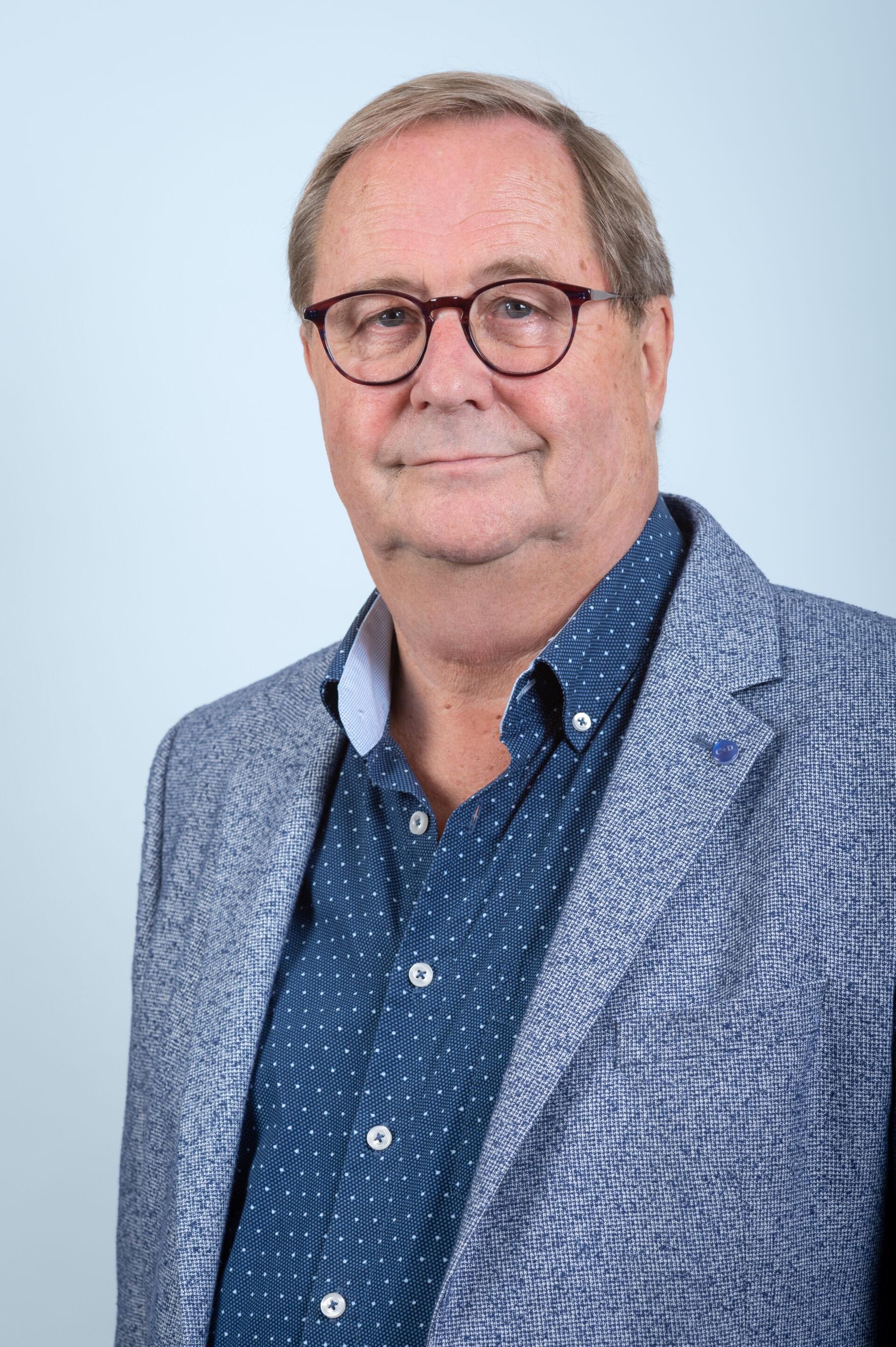 Janneke van Reeuwijk