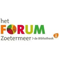 Logo van Stichting Openbare Bibliotheek Zoetermeer