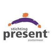 Logo van Present